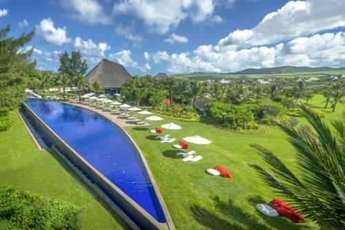SO Sofitel Mauritius Cover Picture