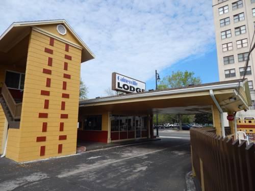 Gainesville Lodge Cover Picture
