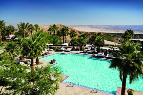 The Ritz-Carlton, Rancho Mirage Cover Picture