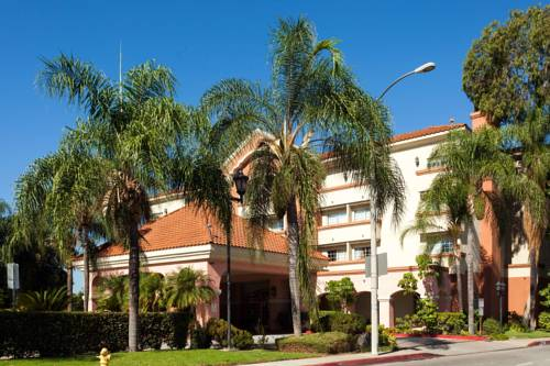 Ramada Inn and Suites, South El Monte Cover Picture