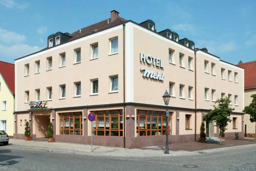 Hotel Mehl Cover Picture