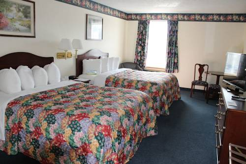 Days Inn Grayling Cover Picture