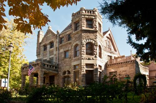 Castle Marne Bed & Breakfast Cover Picture
