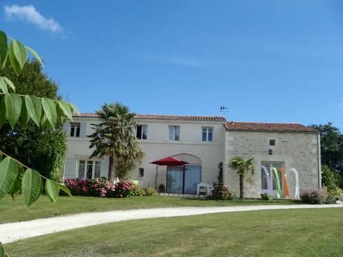 A La Brumanderie - Saintes Cover Picture