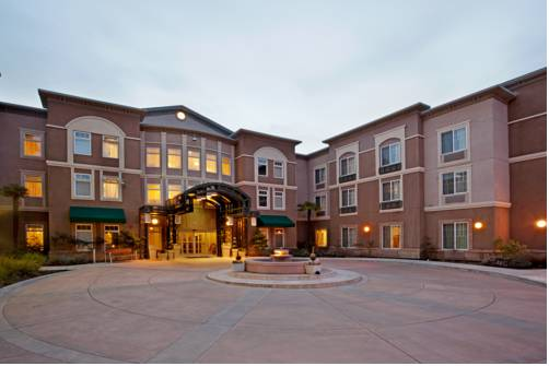 Holiday Inn Express Windsor Sonoma Wine Country Cover Picture