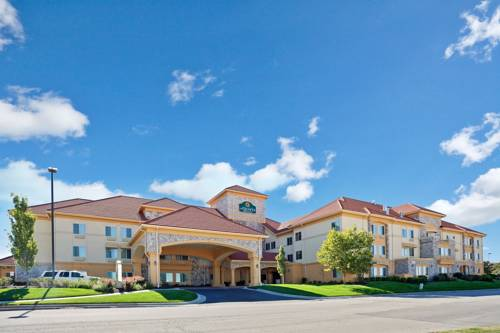 La Quinta Inn & Suites Olathe Cover Picture