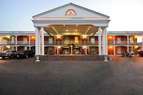 General Nelson Inn Cover Picture