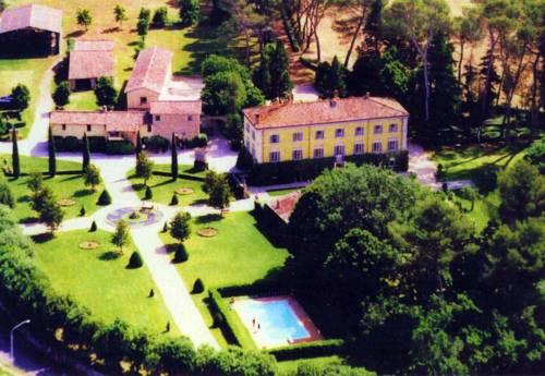 Palazzo Di Bagnaia Cover Picture
