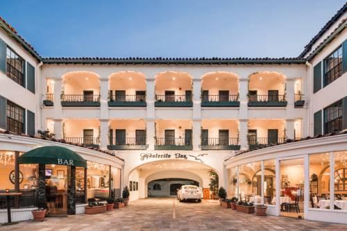 Montecito Inn Cover Picture