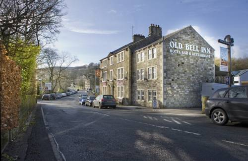 The Old Bell Inn Cover Picture
