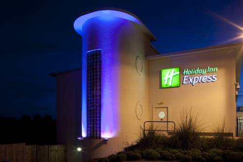 Holiday Inn Express Ramsgate – Minster Cover Picture