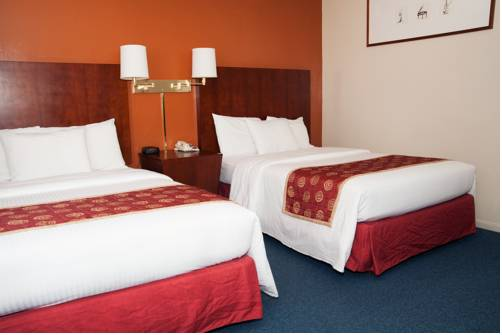 Red Carpet Inn and Suites Plymouth Cover Picture
