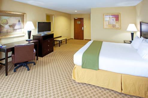 Holiday Inn Express Hotel & Suites Chestertown Cover Picture