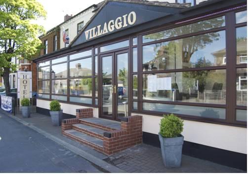 Villaggio Cover Picture