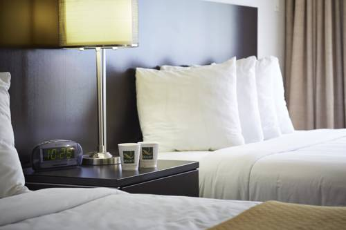 Quality Hotel Burlington Cover Picture