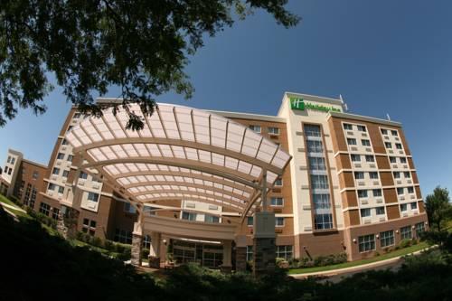 Holiday Inn Taunton-Foxboro Area Cover Picture