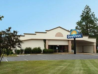 Days Inn Fayetteville Cover Picture