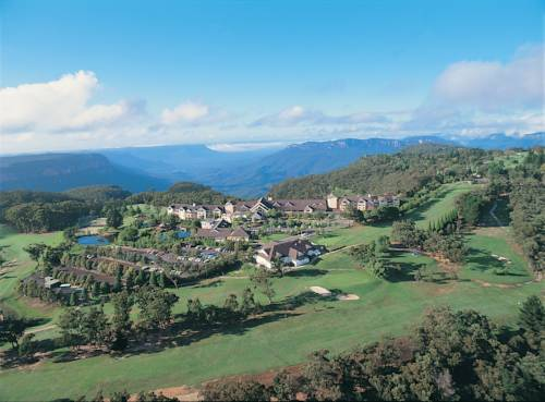 Fairmont Resort Blue Mountains – Mgallery by Sofitel Cover Picture