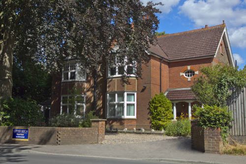 Copper Beech House Crawley Cover Picture