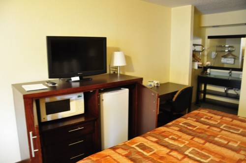 Days Inn and Suites Little Rock Airport Cover Picture