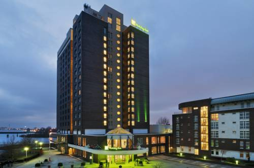 Holiday Inn Hamburg Cover Picture