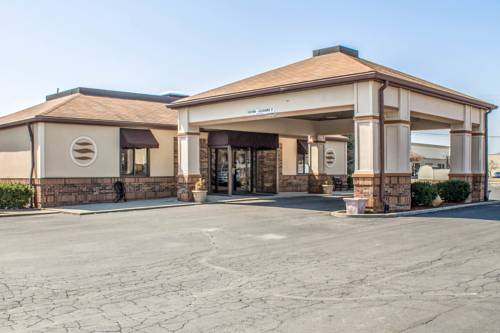 Comfort Inn East Oregon Cover Picture