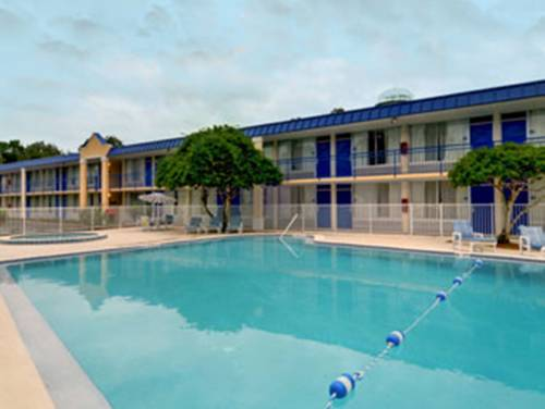 Days Inn - Silver Springs Cover Picture