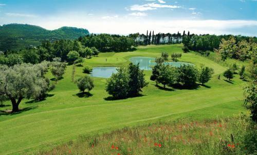 Golf Cà Degli Ulivi Cover Picture