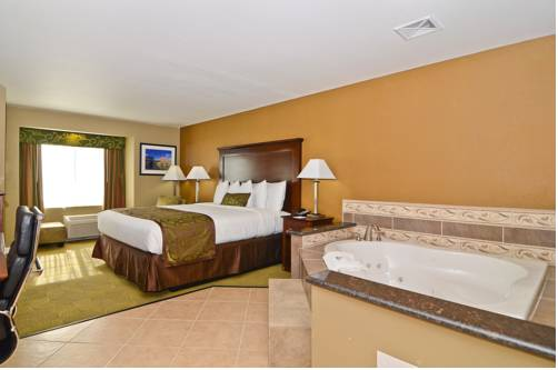 Best Western California City Inn & Suites Cover Picture