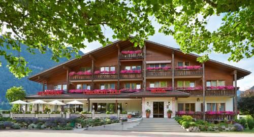 Landhotel Golf & Salzano SPA Cover Picture