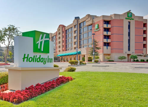 Holiday Inn Diamond Bar Cover Picture