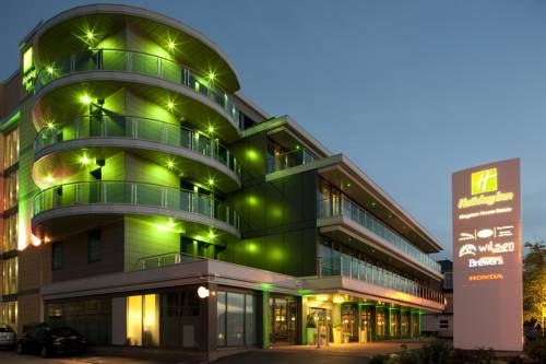 Holiday Inn London Kingston South Cover Picture