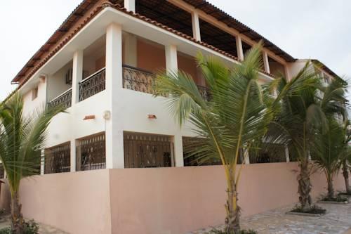 Villa Rosa Cover Picture