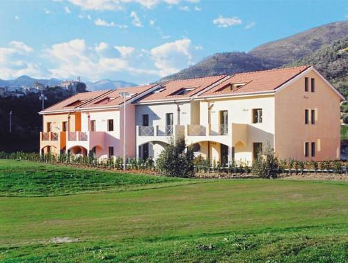 Castellaro Golf Resort Cover Picture