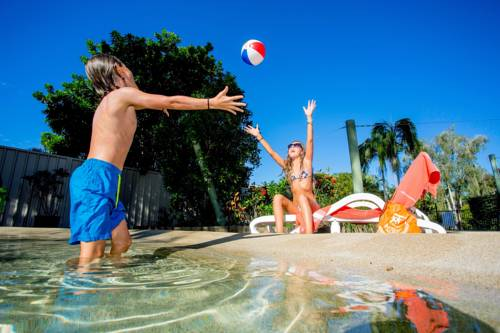 Ingenia Holidays Noosa Cover Picture
