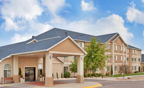 Holiday Inn Express Hotel & Suites Beatrice Cover Picture