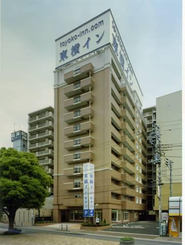 Toyoko Inn Yamato Ekimae Cover Picture