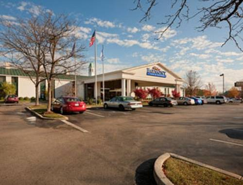 Baymont Inn and Suites Louisville Airport South Cover Picture