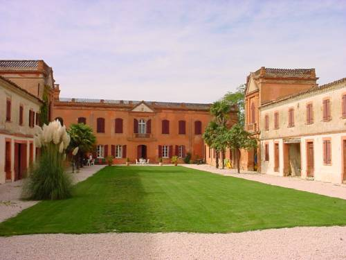 Chambres d'Hôtes du Château de Razengues Cover Picture
