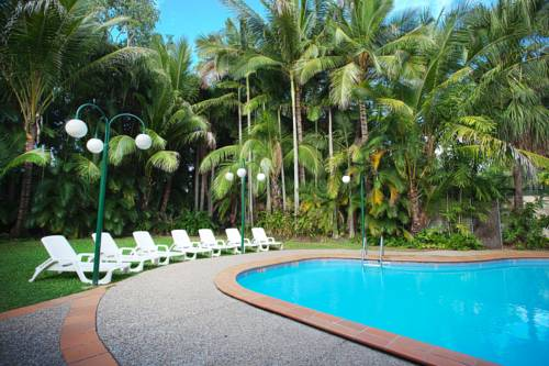 Discovery Parks – Rockhampton Cover Picture