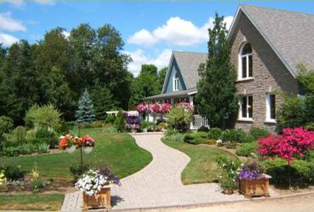 Riverwood Bed & Breakfast Cover Picture