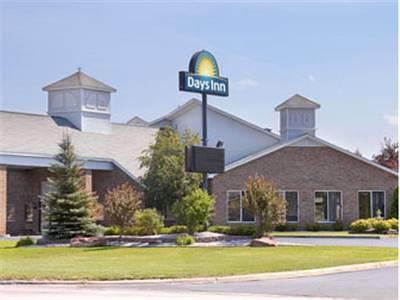 Days Inn Sault Ste Marie Cover Picture