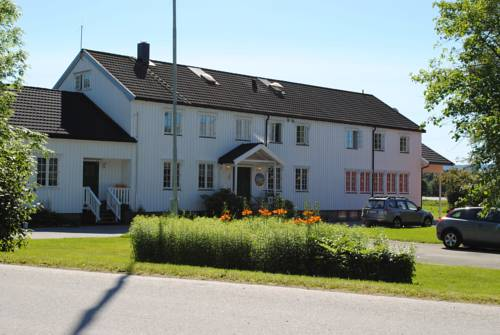 Grong Gård Guesthouse Cover Picture
