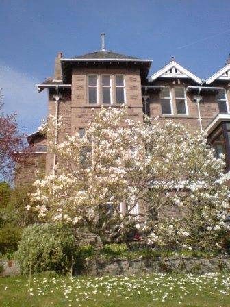 Balgowan House Cover Picture