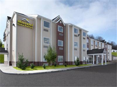 Microtel Inn & Suites by Wyndham Princeton Cover Picture