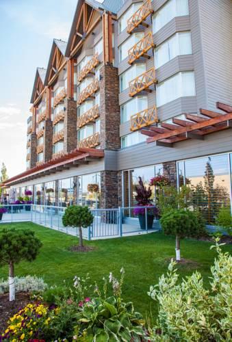 Radisson Hotel & Convention Center Edmonton Cover Picture