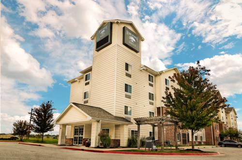 Home Towne Suites - Bentonville Cover Picture