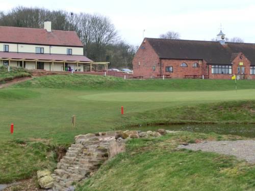 Burlish Park Golf Club Cover Picture