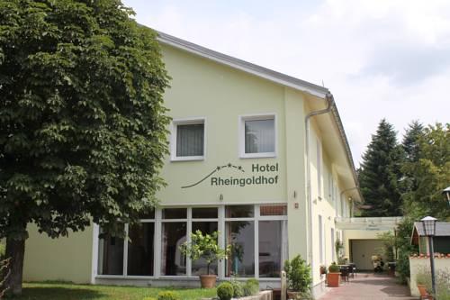 Hotel Rheingoldhof Cover Picture