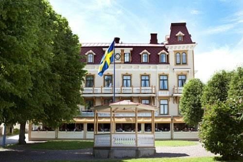 Grand Hotel Marstrand Cover Picture